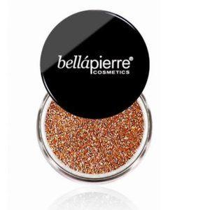 Bellapierre Cosmetics Copper Cosmetic Glitter